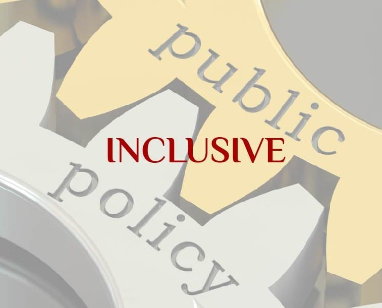 Disaggregate Data for a More Inclusive Society | Inclusive Public Policy - WISER