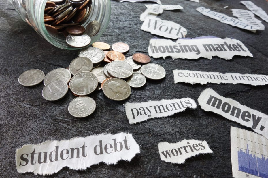 Income Share Agreements (ISAs) are Debt: Even Predatory | WISER-Op